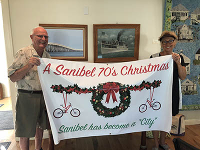 70s Christmas.A Sanibel 70 S Christmas Free Event At The Historical