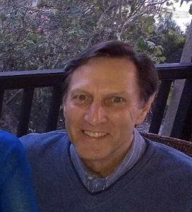 Gary Kebbekus