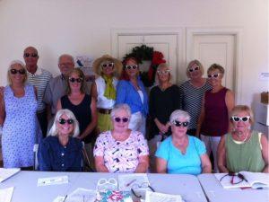 Holiday Decorating Team